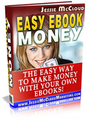 Product picture E-Book money making