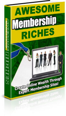 Product picture Get rich on the internet using this method