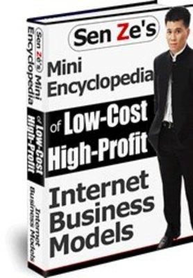 Product picture Internet entrepreneur
