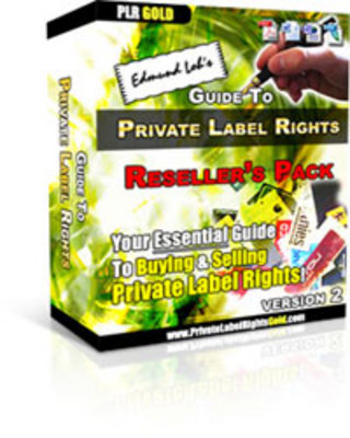 Product picture Guide to private label rights