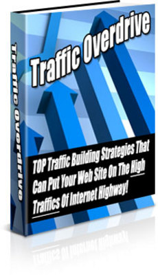 Product picture Traffic overdrive